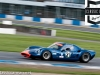 1968 Chevron B8, Sandy Watson and Martin O'Connell, 1000km Pre '