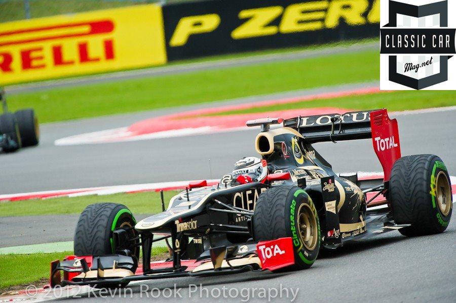 Kimi, Raikkonen, Lotus