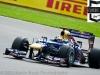 Sebastian Vettel, Red Bull, (3rd)