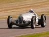 Mercedes Benz W125 Silver Arrow Pre-War Formula One Car