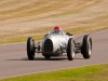 Auto Union Type A Silver Arrow 1934 Formula One Car