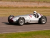 Mercedes Benz W154 Silver Arrow 1939 Formula One Car