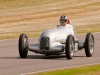 Mercedes Benz W25 Silver Arrow 1934 Formula One Car