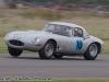 1961 Jaguar E-type Lightweight