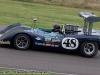 1969 Mclaren Mcleagle Can Am originally driven by Dan Gurney
