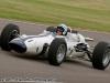 The Dan Gurney no 91 Lotus-powered by Ford originally driven by Dan Gurney