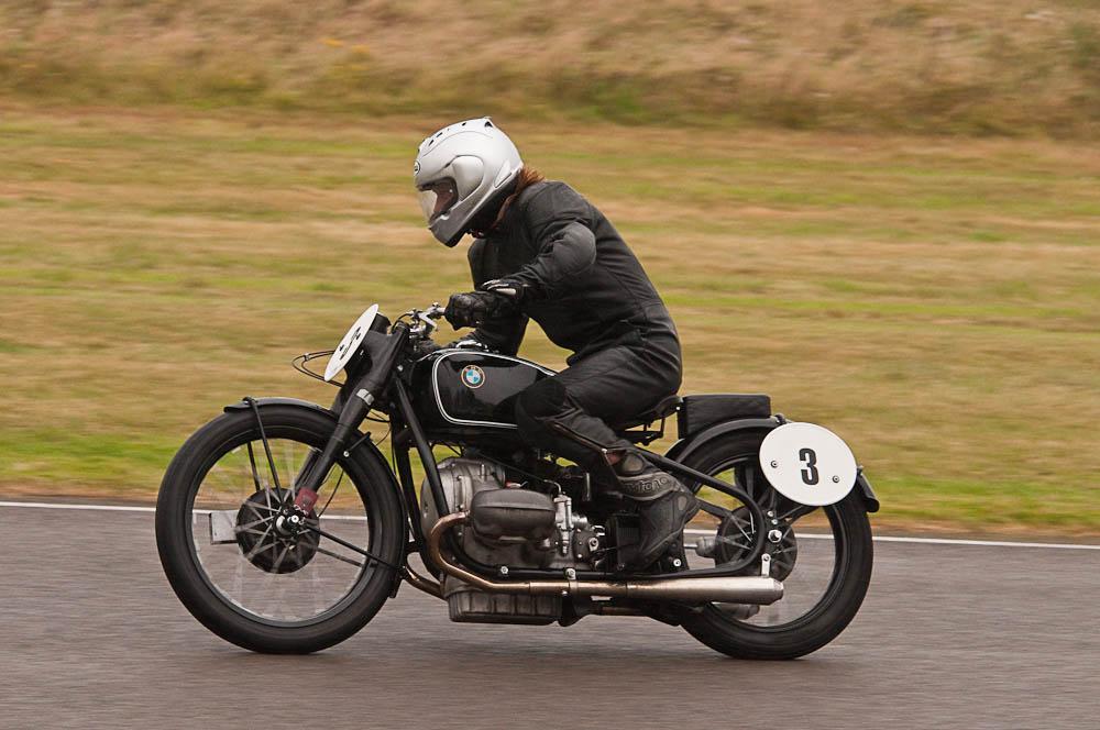 1936 BMW R5 SS