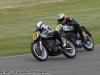 1953 & 1952 Norton Manx