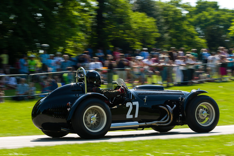 Simon Taylor HWM The Sstovebolt Special 1950-56