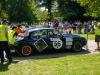 Derek Pearce - 1961 Jaguar Mk2