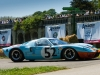 Glen Mason - 1965 Ford GT40 Recreation
