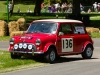 Maurice Fitzgerald - 1965 Mini Morris Cooper S