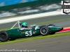 2012 Silverstone Classic, Cooper T59, Sam Wilson