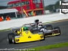 2012 Silverstone Classic, F2 & F5000, March 742, Martin STRETTON, Peter Gethin Trophy, Simon HADFIELD, Trojan T101