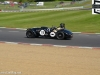 1950 Allard J2 driven by Patrick Watts