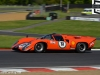 Beighton Finnemore Lola T70 Mk3 at Clearways in the FIA Sports Cars