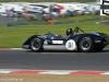 John Bladon, Mclaren Elva M1B at Clearways in the FIA Sports Cars