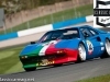 1976 Ferrari 308, Christopher Compton Goddard and David Coyne, Classic Touring Cars