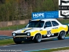 1974 Ford Escort MkI RS, Sean and Robert Brown, Classic Touring Cars
