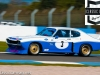 1975 Ford Capri, Chris Ward and John Young, Classic Touring Cars