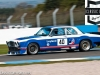 1976 Jaguar XJ12 Broadspeed, Paul Pochciol and Simon Hadfield, Classic Touring Cars