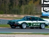 Jaguar TWR XJS, Alex Buncombe and Gary Pearson, Classic Touring Cars