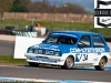 1984 MG Metro Turbo, Patrick Watts, Classic Touring Cars