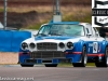 1976 Jaguar XJ12 Broadspeed, Paul Pochcial, Classic Touring Cars