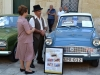 1965 Anglia original & unrestored unlucky not to win, with owner George Grech