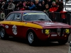 Dominik Roschman - Alpha Romeo Giulia Sprint_