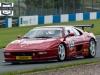 David Edge - 1997 Ferrari F355 Challenge