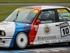 #10 M.Smith - 1989 BMW M3 E30 - Historic Touring cars