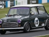 #15 G.Churchall & P.Baldwin - 1965 Austin Mini Cooper S - Pre 66 under 2L Touring Cars