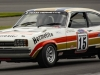 #15 J.Spiers & M.Murry - 1977 Ford Capri 3.0 - Historic Touring cars