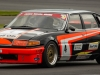 #4 C.Williams & C.Williams - 1985 Rover SDI 3500 - Historic Touring cars