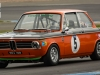 #5 T.Pead - 1968 BMW 1600Ti - Historic Touring cars