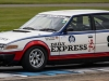#9 P.Mallett - 1981 Rover SDI 3500S - Historic Touring cars