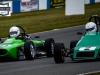 Tim Grisby - Racekit Merlin & Chris Hopkins - HCS Trophy
