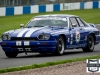A.Harrison - Jaguar XJS - Gp1 (Class A) Touring Car