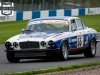 D.Howard - Jaguar XJ12 - Gp1 (Class A) Touring Car