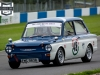F.Brown - Hillman Imp - Pre 66 (Class E) Touring Car