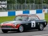 J.Baynham - MG B GT - MGOCC (Class A)