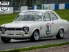 S.Primett - Ford Escort Mk1 - Gp1 (Class C) Touring Car