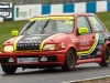 #34 B.Ward - Ford Fiesta XR2i