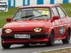 #44 A.Fellows - Ford Fiesta XR2