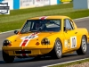 I.Ross - 1969 Ginetta G15 - Historic Road Sports