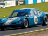 M.Birch - 1964 Elva GT160 - Guards Trophy