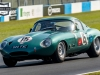 P.Castaldini - 1962 Jaguar E Type - Guards Trophy