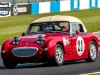 P.Chappell - 1958 Austin Healey Sprite Mk1 - Historic Road Sports