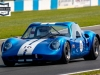 P.Nelson - 1968 Chevron B8 - Guards Trophy